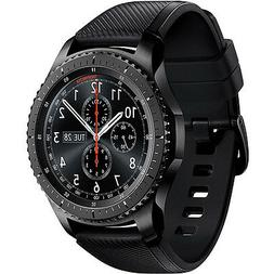 Samsung Gear S3 Frontier Bluetooth Watch with Built-in GPS -