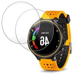Screen Protector Compatible Garmin Forerunner 235 225 630 62