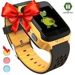 Smart Watch for Kids - Smart Watches for Boys Smartwatch GPS