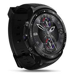 Smileyyi New Zeblaze Thor PRO 3G GPS Smart Watch with Camera