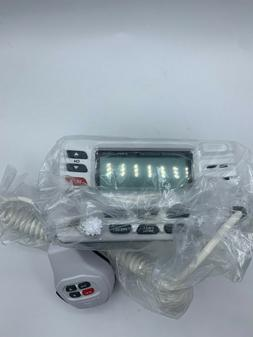 Standard Horizon GX1700W Standard Explorer GPS VHF Marine Ra