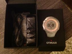 Suunto Ambit3 Peak HR Running GPS watch with heart rate moni
