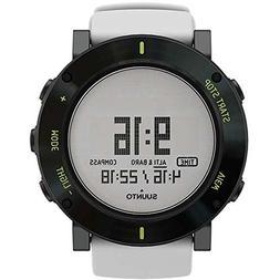 Suunto Core Wrist-Top Computer Watch with Altimeter, Baromet