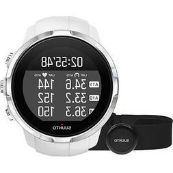 Suunto Spartan Sport White  Multi-sport GPS Women's Watch -