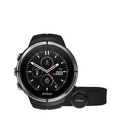 Suunto Spartan Ultra Black HR - Multisport GPS Watch
