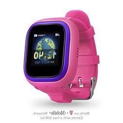 TickTalk 2.0 Touch Screen Kids Wearable tracker wrist Phone