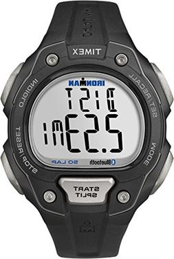 Timex Men's TW5K86500F5 Ironman Classic 50 Move + Watch wi