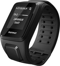TomTom 1RF0.002.01 Spark Cardio, GPS Fitness Watch + Heart R