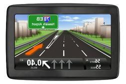 TomTom VIA 1505M 5-Inch Portable GPS Navigator with Lifetime