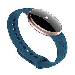 Women Smart Fitness Watches Sleep Monitoring Waterproof Remo