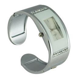 Women's Wrist Watches,TOPCHANCES Lady's Elegent Diamod Round