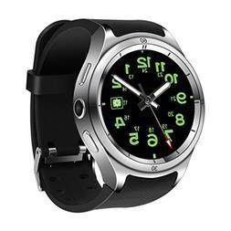 YIMOHWANG F10 New 3G Smart watch Android 5.1 MTK6580 RAM 1GB