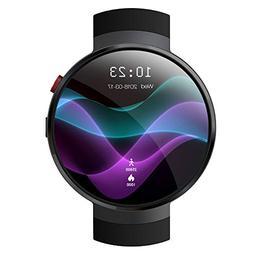 Yifant LEMFO LEM7 4G Smartwatch Phone Android 7.0 Bluetooth