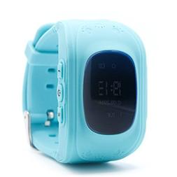 Zadaro Safety Smart Phone Watch Children Kids Wristwatch Q50