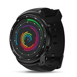 Zeblaze THOR PRO 1.53 Smartwatch Android 5.1 1GB RAM + 16GB