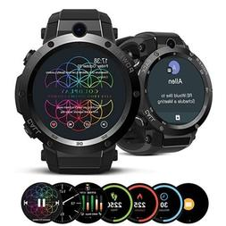 Zeblaze THOR S 3G Smartwatch Phone 1GB RAM GPS WiFi Bluetoot