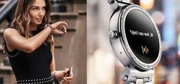 Michael Kors Access Women's Sofie Glitz Touchscreen Smart Wa