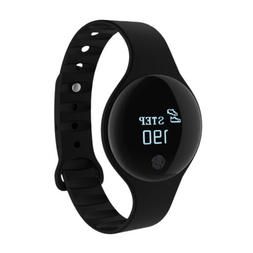 Activity Fitness Tracker Wristband Sleep Monitoring Pedomete