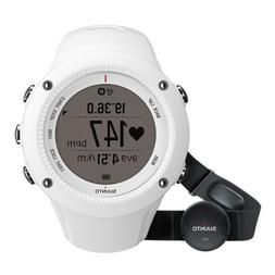 Suunto Ambit2 R GPS And HRM Training Watch - One - White
