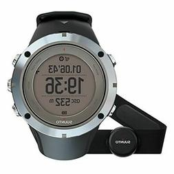 ambit3 peak hr monitor running