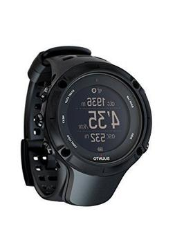 Suunto Ambit3 Peak HR Monitor Running GPS Unit Black Watches