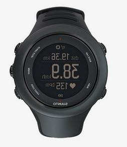 Suunto Ambit3 Sport Black GPS Watch SS020681000