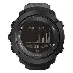 Suunto Men's Ambit3 SS021965000 Black Rubber Quartz Watch