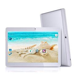 Android Tablet with Dual Sim Card Slots - YELLYOUTH 10 inch