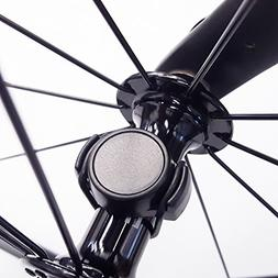 CYCPLUS ANT+ Bike Speed Sensor for Garmin, Wahoo, Zwift, Sun