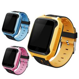 Anti-lost women Smart GPS Positioning Wrist Watch For Androi