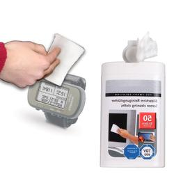 anti static touchscreen cleaning cloths