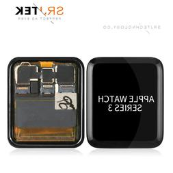 Replacement For Apple Watch Series 3 38mm or 42mm GPS Cellul