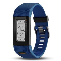 Garmin Approach X10 GPS Golf Band, Bolt Blue, Small/Medium,