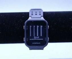 Garmin Approach S20 GPS Golf Watch Black with Charging Cable
