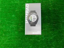 Garmin Approach S60, GPS Golf Watch Touchscreen Display Blac