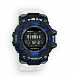 Authentic Casio G-Shock Men's G-Squad Bluetooth Mobile link