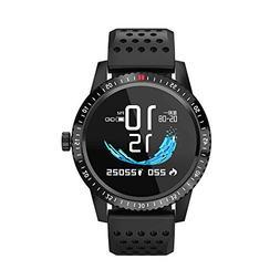 Axiba Fitness Tracker, Activity Tracker with Heart Rate Moni