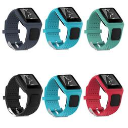 Band For <font><b>TomTom</b></font> 1 Multi-Sport <font><b>G