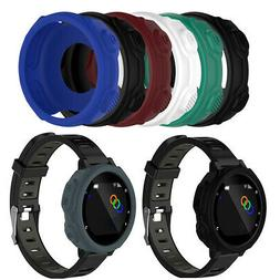 BAND PROTECTOR SILICONE CASE COVER FOR GARMIN FORERUNNER 235