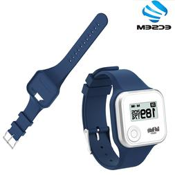 ECSEM Bands for voice/voice 2 GPS strap silicone soft materi