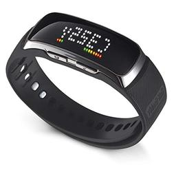 Golf Buddy BB5 Golf Range Finder Wrist Band GPS Band Watch w