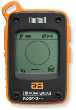 Bushnell Bear Grylls Edition BackTrack D-Tour Personal GPS T