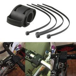 Bicycle Watch Holder Handlebar Mount Kit For Garmin Forerunn