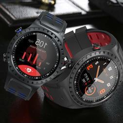 Bluetooth Activity Tracker GPS Sport Watch Waterproof Altime