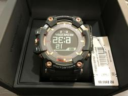 BNWT IN BOX CASIO G SHOCK WATCH 35TH ANNIVERSARY GPRB1000TF-