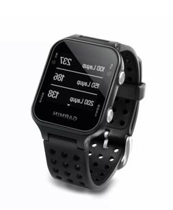 **Brand New** GARMIN APPROACH S20 GPS GOLF WATCH - BLACK