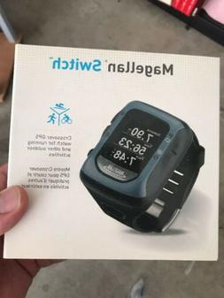 Brand New Sealed Magellan Switch Crossover GPS Watch