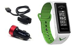 Callaway GOLFIT  Golf & Fitness GPS Band Bundle with PlayBet
