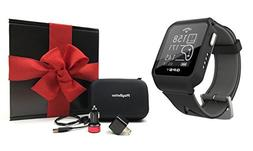 Callaway GPSy  Golf GPS Watch Gift Box Bundle | Includes Cal