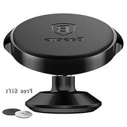 Car Phone Holder,Baseus Magnetic Universal Phone Holder Comp